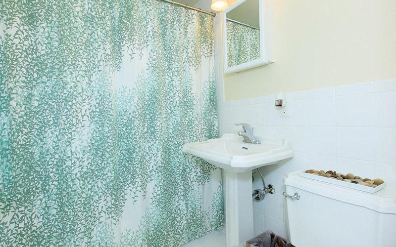 Apartment – Bathroom