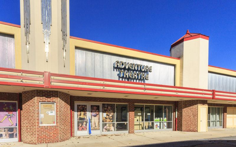 Neighborhood – Adventure Theatre