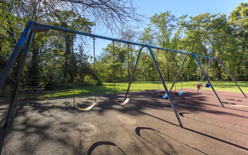 Neighborhood – Playground